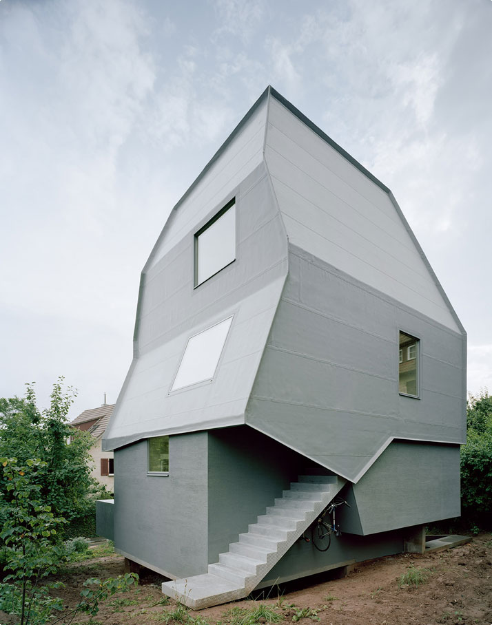 Casa in legno Just K, Germania